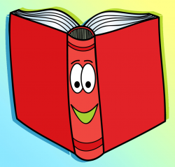 Free Animated Book Cliparts, Download Free Clip Art, Free Clip Art ...