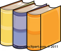 Book Clipart Clipart- stack-books2 - Classroom Clipart