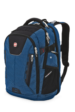 SWISSGEAR 5358 Scansmart BackpackSWISSGEAR 5358 USB Scansmart Backpack