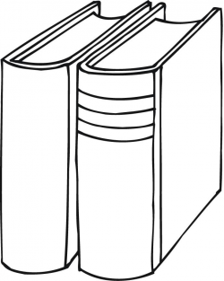 Free Book Outline, Download Free Clip Art, Free Clip Art on Clipart ...
