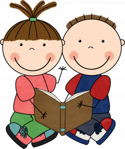 Read To Self Clipart Panda Free Clipart Images | Daily five ...