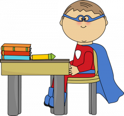 Superhero Clip Art - Superhero Kids Clip Art - Superhero Images