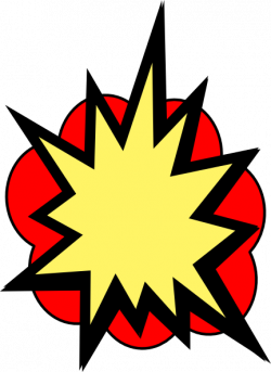 pow | Pow clip art - vector clip art online, royalty free & public ...