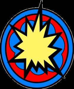 Free Image on Pixabay - Comics, Bang, Pow, Wow, Ouch | Birthdays