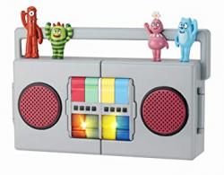 Amazon.com : B kids Yo Gabba Gabba Musical Boombox : Baby