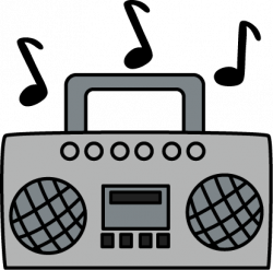 The Top 5 Best Blogs on Weather Radio Clipart