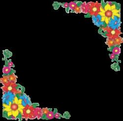 Free Flower Border Clip Art | flower border by azam4web 6 9 10 25 ...