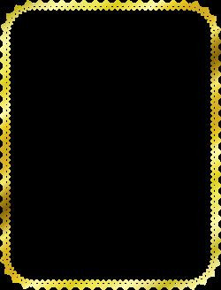 Clipart - Quadrilateral Diamond Border