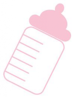 The Ultimate List Of Baby Shower Clip Art   Baby bottles, Bottle and ...
