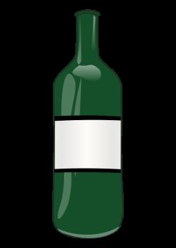 Botol clipart