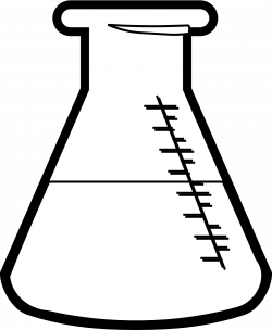 Science Beaker Drawing at GetDrawings.com   Free for personal use ...