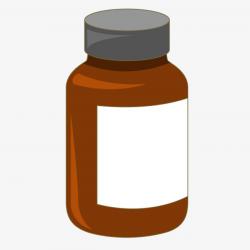 Medicine Bottles, Medical, Bottle, Medicine Clipart PNG Image and ...
