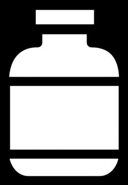 medicine bottle clipart - Google Search | Clip art | Pinterest ...