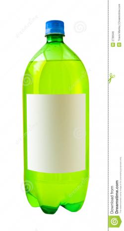 Soda Bottle Clipart   Clipart Panda - Free Clipart Images
