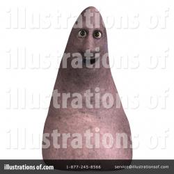 Boulder Clipart #1075888 - Illustration by Ralf61