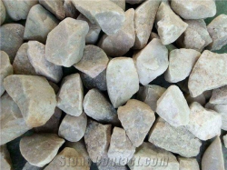Aggregate Boulder Crushed Stone from Bangladesh - StoneContact.com