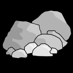 Bulk Aggregate Clip Art at Clker.com - vector clip art online ...