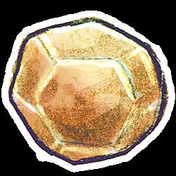 Round Boulder Clipart