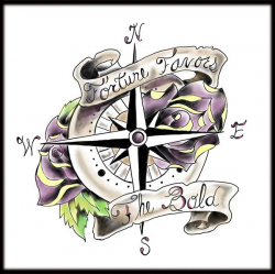 Tattoo Shop Boulder | Custom Tattoos & Piercings | Axis-39 Logos ...