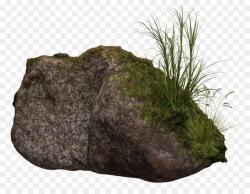Rock Boulder - stones and rocks png download - 1279*975 - Free ...
