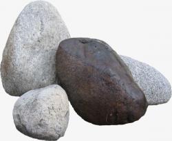 Goose-shaped Rock Pile, Rock, Goose Egg Shaped, Hard PNG Image and ...