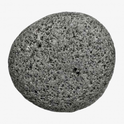 Boulder Picture Material, Round, Dark Gray, Stone PNG Image and ...