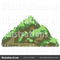 Boulder Clipart #38953 - Illustration by Tonis Pan