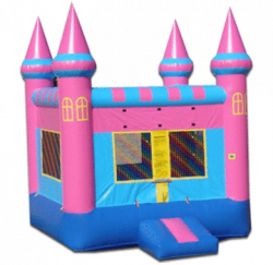 Bounce Houses Rentals Childrens Parties Birthdays and Group Events ...