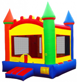 19 Bounce house png transparent library HUGE FREEBIE! Download for ...