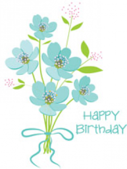 Free Birthday Clipart - Clip Art Pictures - Graphics - Illustrations