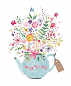 Image result for birthday bouquets for women Clip Art | Just QUOTES ...