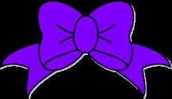 Bow Cartoon Clipart