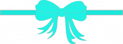 Ribbon Bow Clip Art at Clker.com - vector clip art online, royalty ...