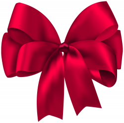 Red Ribbon And Bow PNG Clipart Image Png M 1440039301 Clip Art ...