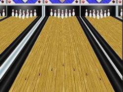 Bowling Alley Clipart 4 - 550 X 313 | carwad.net