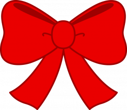 Free Bow Clip Art Pictures - Clipartix