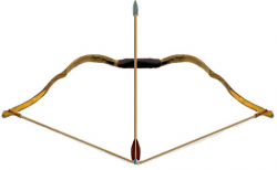 Medieval Weapons Bow And Arrow Images Pictures - Becuo - Clip Art ...