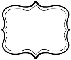 Decorative Text Box Entrancing Decorative Text Box Borders Flower ...