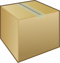 28+ Collection of Box Clipart Transparent | High quality, free ...