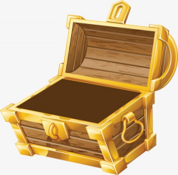 Pirate Treasure Chest, Pirate, Treasure, Treasure Map PNG Image and ...