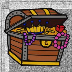 Inspirational Of Treasure Box Clip Art Free Clipart - Clip Art ...