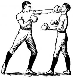 Boxing   ClipArt ETC