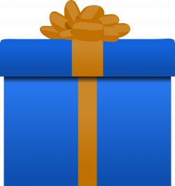 Flat gift box, gradient-based Icons PNG - Free PNG and Icons Downloads