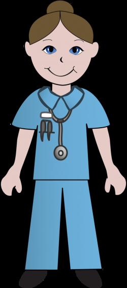 Nurse female doctor | Clipart Panda - Free Clipart Images