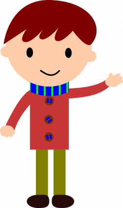 28+ Collection of Child Clipart Png Transparent | High quality, free ...