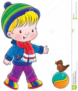Children Walking Clip Art | Clipart Panda - Free Clipart Images
