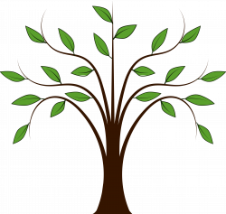 Tree Images Clip Art - Cliparts.co | Growing with God Images ...