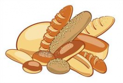 Bread Clipart | Clipart Panda - Free Clipart Images