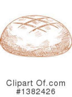 Bread Bowl Clipart #1 - 10 Royalty-Free (RF) Illustrations
