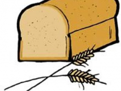 Bread Clipart - Free Clipart on Dumielauxepices.net
